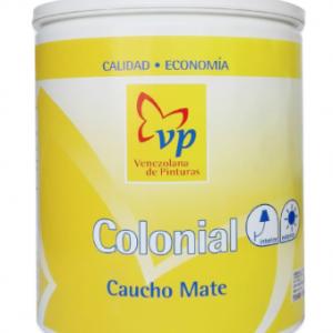Pintura Colonial VP Caucho