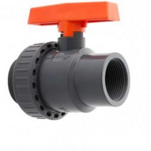 Sistema Alta Presión ASTM (Agua Fría)