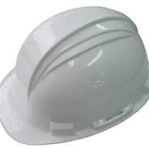 Casco de polietileno North A59 Gris